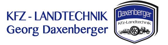 KFZ & Landtechnik - Daxenberger